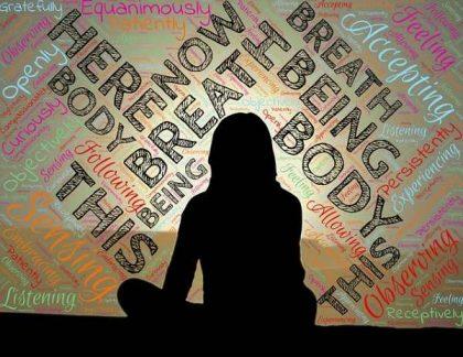Being Present | Mindfulness
