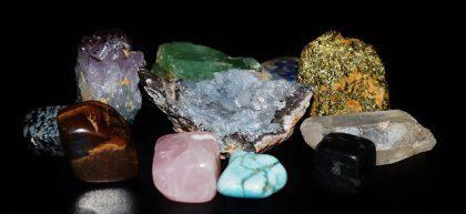 Crystal Healing | Selecting Crystals